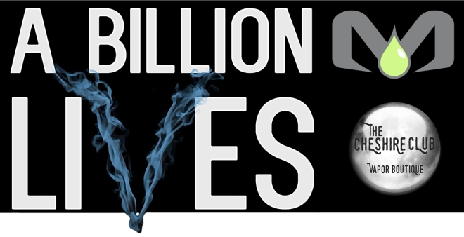 A Billion Lives Header